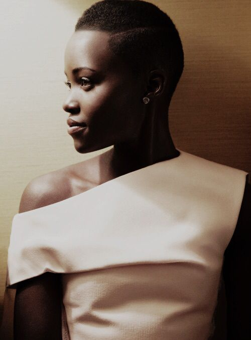 lupita nyong'o | this woman is so gorgeous.: