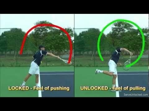 7 Serve Pronation Drills For A Better Tennis Serve Youtube Tennis Serve Tennis Drills Tennis Workout