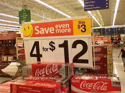 Seriously?   Ask students if this is a good deal....do the math.