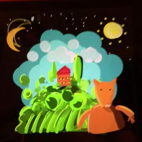 Groundhogs day - Matthew Watkins www.watkinsmedia.com Made with Tagtool for iPad