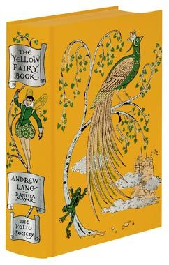 The Yellow Fairy Book, Andrew Lang Collection. Introduced by Maria Tatar.  Book Illustrated by Danuta Mayer. 48 stories including Thumbelina and the Steadfast Tin Soldier.  Tales from Russia, Hungary, Iceland and America.