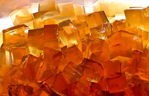 This is Aspic. Yes, really. Photo: http://axon.com.au