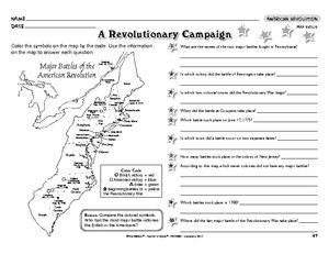Printables American Revolution Worksheet worksheet american revolution 4th grade social studies revolution