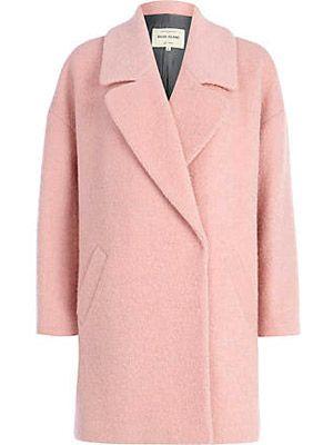 Baby Pink Coats