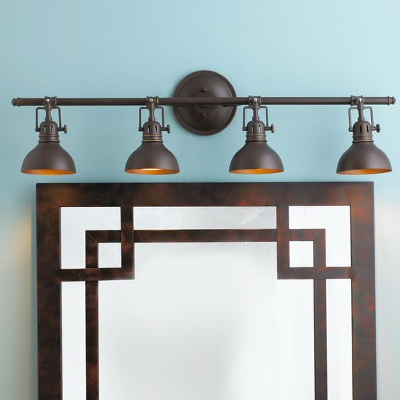 How High To Hang Bathroom Vanity Lights : Pinterest ? The world?s catalog of ideas