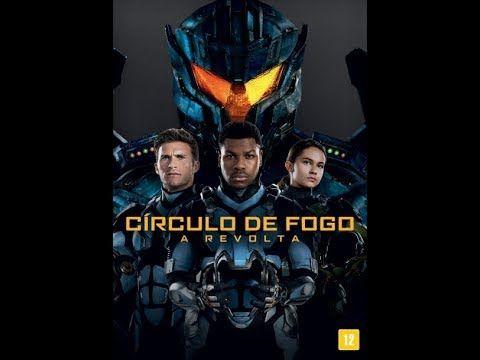Todos Os Filmes Aqui Circulo De Fogo Hd 1080p