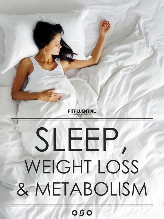 Your metabolism is affected in ways you may not realize- such as sleep. Get better sleep with an OSO mattress and explore the connection between sleep and metabolism.