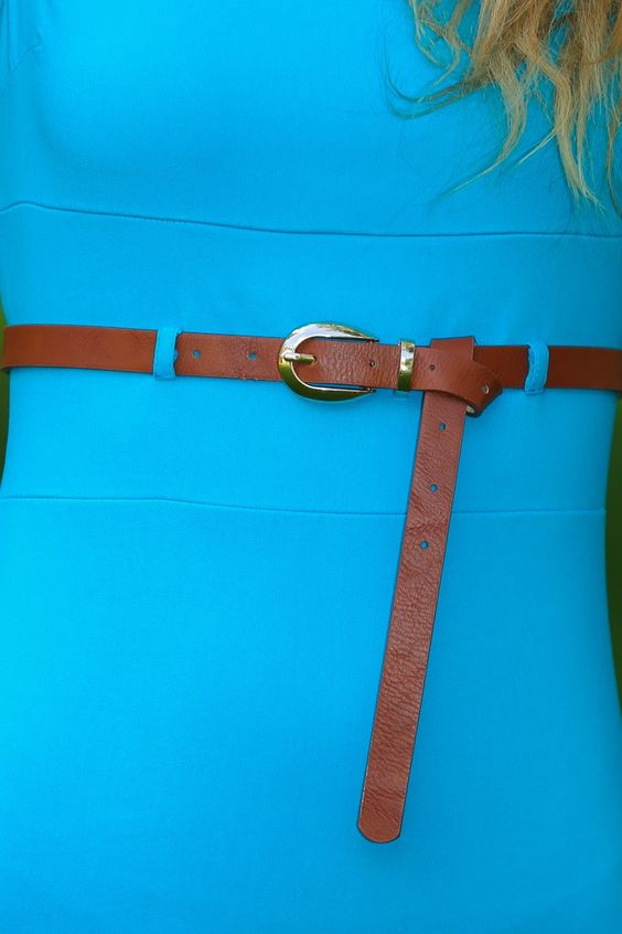 All I Need Belt - All Accessories | The Red Dress Boutique
