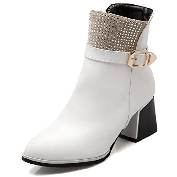 Magical Ankle Boots