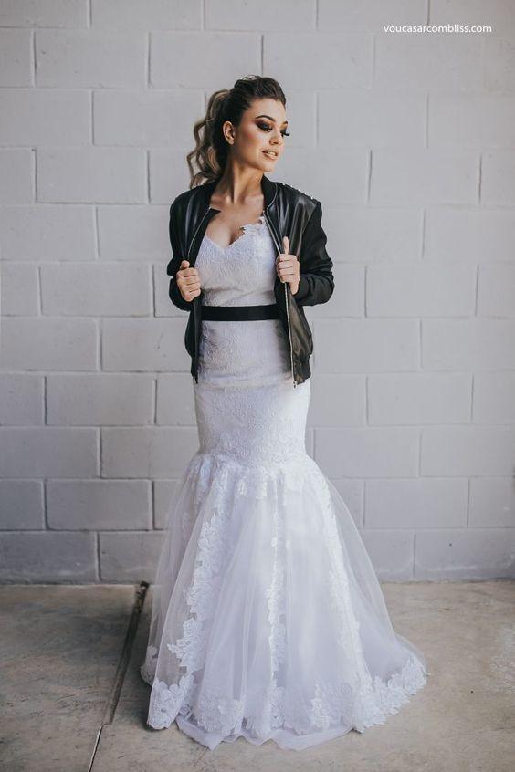 Bride rocker. Noiva