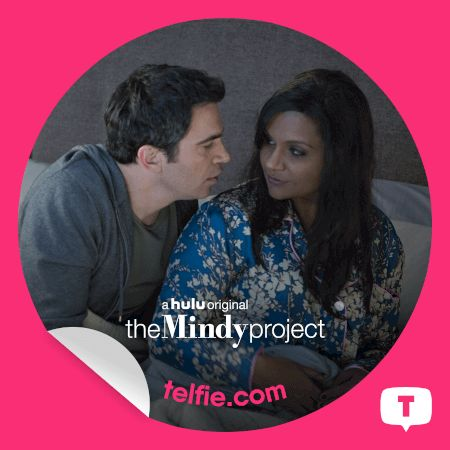 The Mindy Project:  The Lahiris and the Castellanos