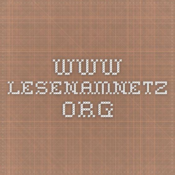 www.lesenamnetz.org