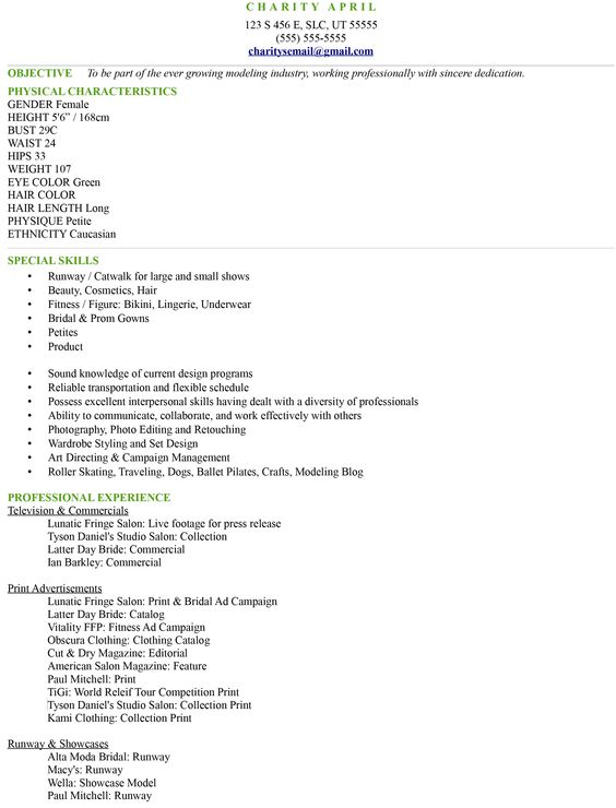freelance makeup artist resume beginner makeup artist resume