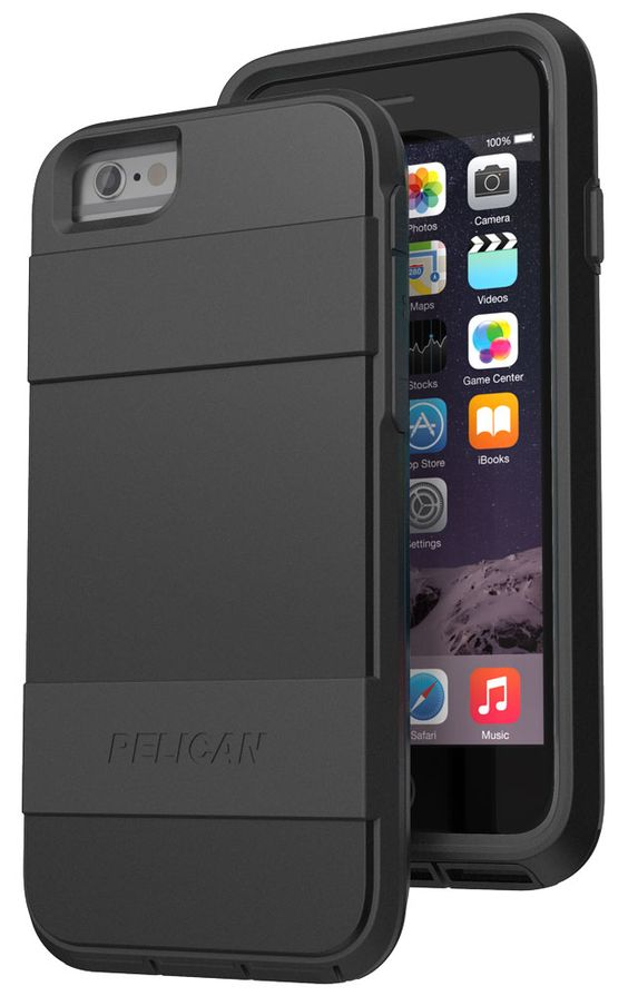 Pelican ProGear™VoyagerPhoneCase for iPhone® 6(C02030)