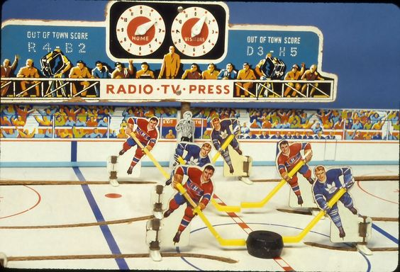 Eagle Toys Hockey 39