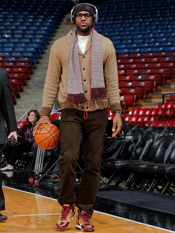 lebron james style fashion - photo #14