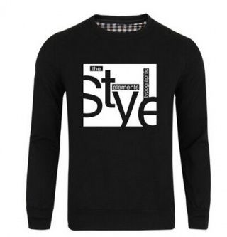 Taylor Swift style sweatshirt XXXL crew neck sweatshirts for autumn