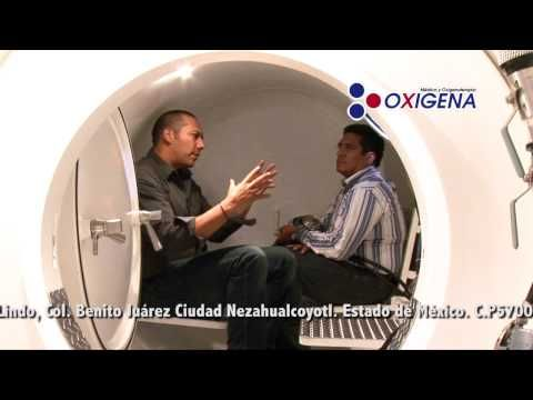 Oxigena Médica