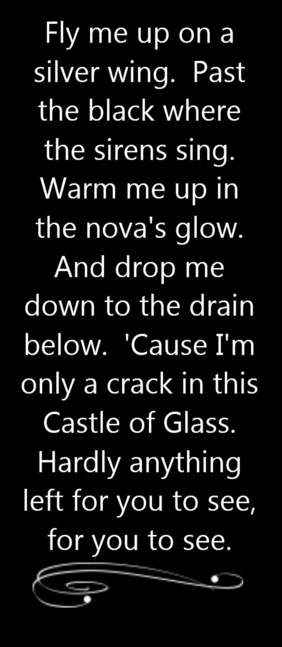 Lyrics containing the term: lincoln