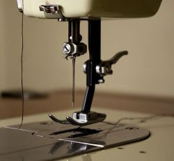 If you haven't sewn before at all, or you are just beginning, then I hope this page will help you out. I've listed lots of basic information which...