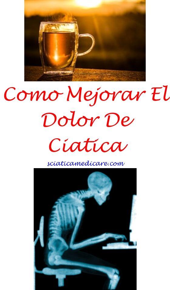 masajes para dolor de la ciatica