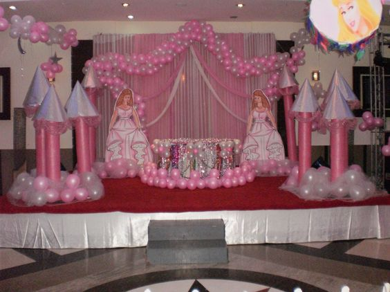 Enchanted Weddings & Events Bristol: First birthday stage ... |First Birthday Stage Decoration Ideas