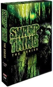 John Kenneth Muir's Reflections on Cult Movies and Classic TV: Ask JKM a Question: Swamp Thing: The Series?