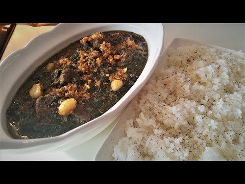 ملوخية خضرا بلحمة شقف على طريقتي انا منظومة نتيجة رائعة و صارت ملوكية Youtube Food Breakfast Oatmeal