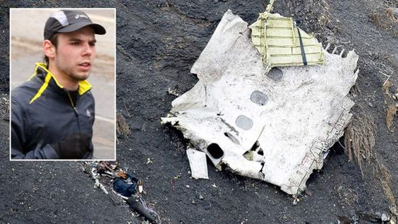 Germanwings co-pilot was referred to psychiatric clinic two weeks before crashing plane http://trib.al/QmQ6x47
