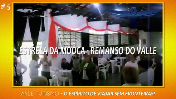 #5 ESTRELA DA MOÓCA - REMANSO DO VALLE