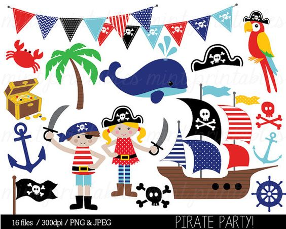clipart pirate flag - photo #43
