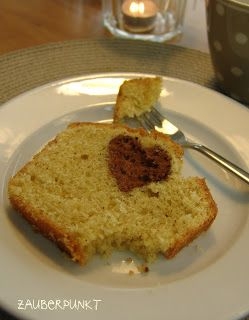 Herzen-Cake