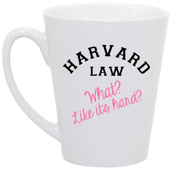 legally blonde quotes harvard - photo #26