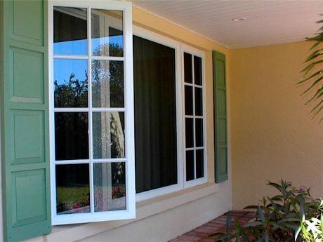 Como limpiar el aluminio de las ventanas para m s - Como limpiar aluminio oxidado ...
