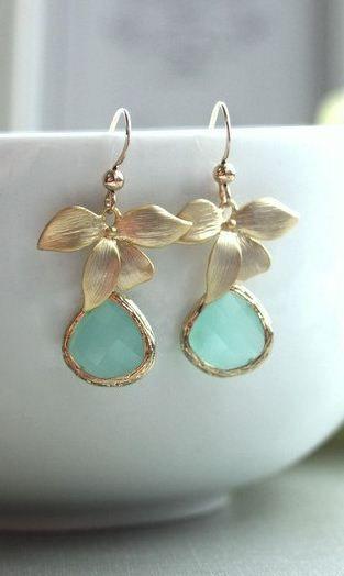 lovely mint drops