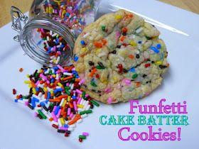 monster cookies...:):