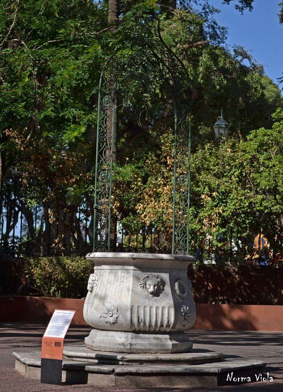 Jardín del Museo