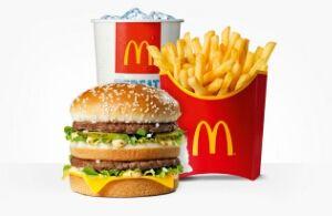 McDonald's: Grüne Burger in Österreich 2015   Community-Österreich