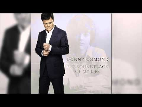 Donny Osmond - Moon River