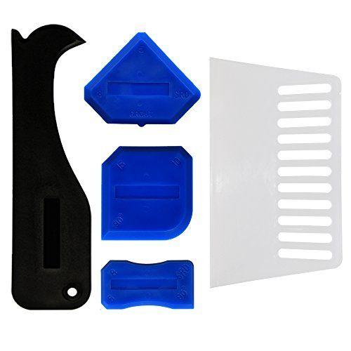 Discounted Pro Caulk Complete Caulking Kit As Seen On Tv Hardware Procaulkcompletecaulkingkit Asseenontv Caulking Hand Tool Sets Finishing Tools