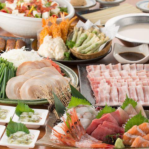 『白木屋メニュー』常連間違いなしの絶品料理をピックアップ☆