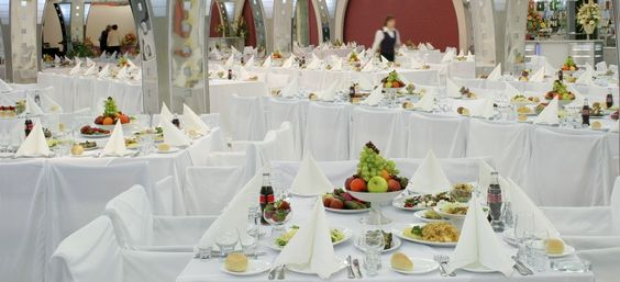 The Event Catering from The Garden Corporate in London