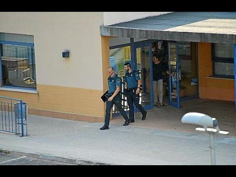 Asaltan la escoleta de Andratx y roban 300 euros y cuatro cámaras fotogr...