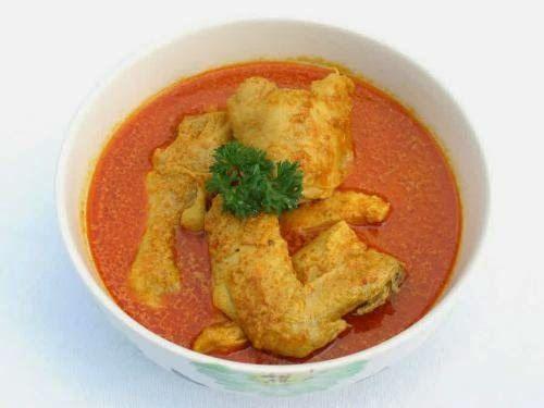 Resep Kari Ayam Spesial Gurih Rempah Curry Chicken Indian Food Recipes Recipes