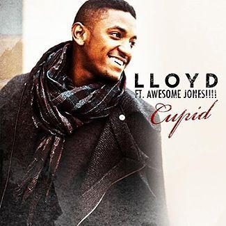 Lloyd – Cupid acapella