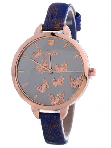 GET $50 NOW | Join RoseGal: Get YOUR $50 NOW!http://www.rosegal.com/watches/faux-leather-butterfly-quartz-watch-1001034.html?seid=2275071rg1001034
