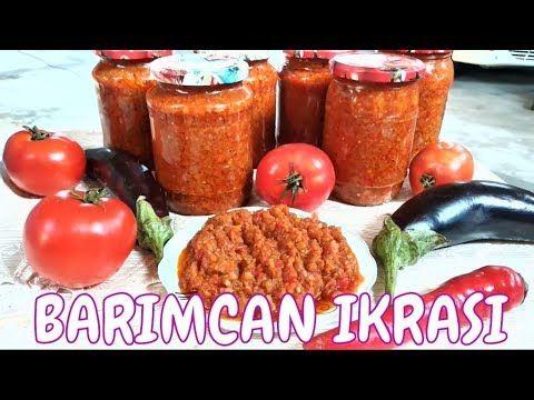 Badimcan Ikrasi Pomidorlu Bibərli Cox Ləzzətli Səmkir Usulu Youtube Com Make It Yourself