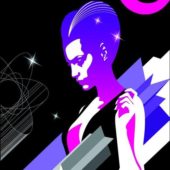 Muse – Starlight (single cover art)