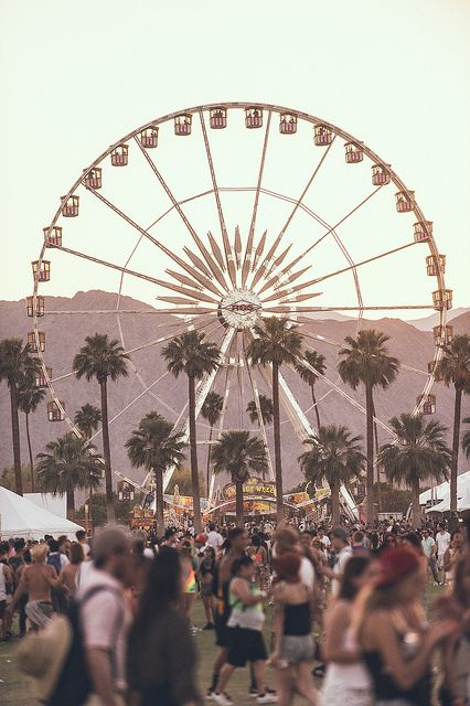Coachella - Califórnia                                                                                                                                                                                 Mais:
