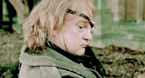 Hogwarts Quiz What Mad Eye Moody Are You Harry Potter Preferences Moody Harry Potter Harry Potter Quizzes